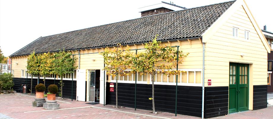 Winkel aan de Haagweg