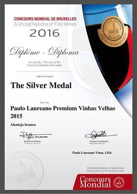 Mooie beoordeling Paulo Laureano