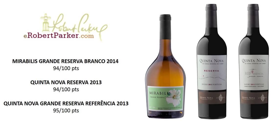 Mooie punten voor Quinta Nova!