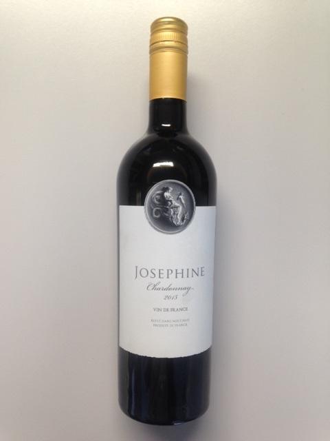 Nieuw binnen Josephine Chardonnay 2015