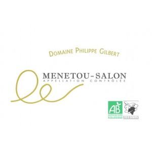 TOP UIT MENETOU-SALON: DE WIJNEN VAN PHILIPPE GILBERT