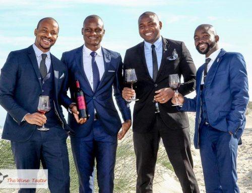 HET WK ZIMBABWE SOMMELIER TEAM KOMT NAAR NEDERLAND!