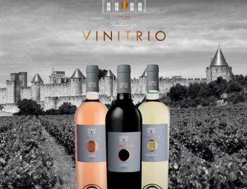 Nieuw Vinitrio Viognier!