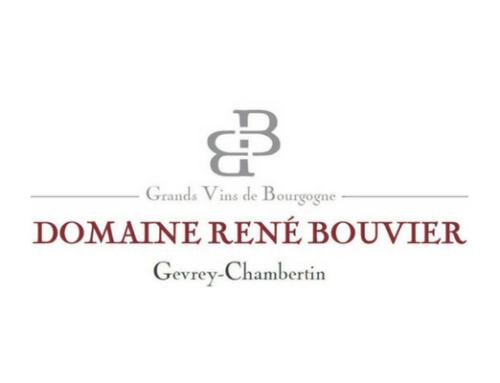 Domaine René Bouvier – Bourgogne