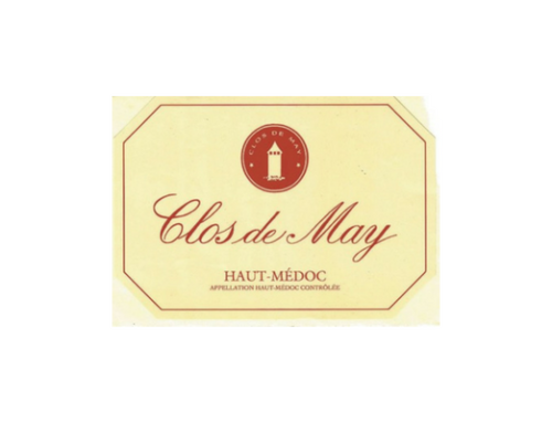 Clos de May – Médoc