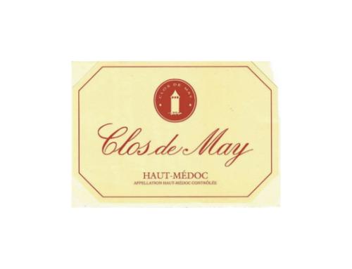 Clos de May – Médoc