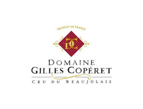 Domaine Gilles Copéret – Beaujolais