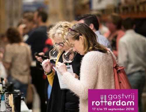 Gastvrij Rotterdam 2018