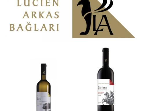 Nieuw wijnen uit Turkije!